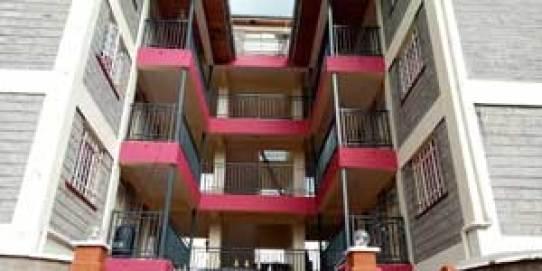 Housing: Rental Apartment