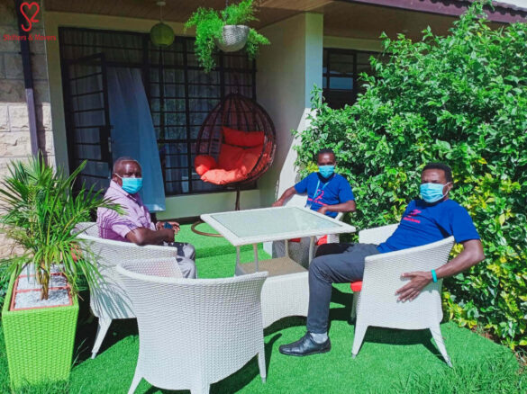 Home Improvement Tips in Kenya Holiday Home Makeover