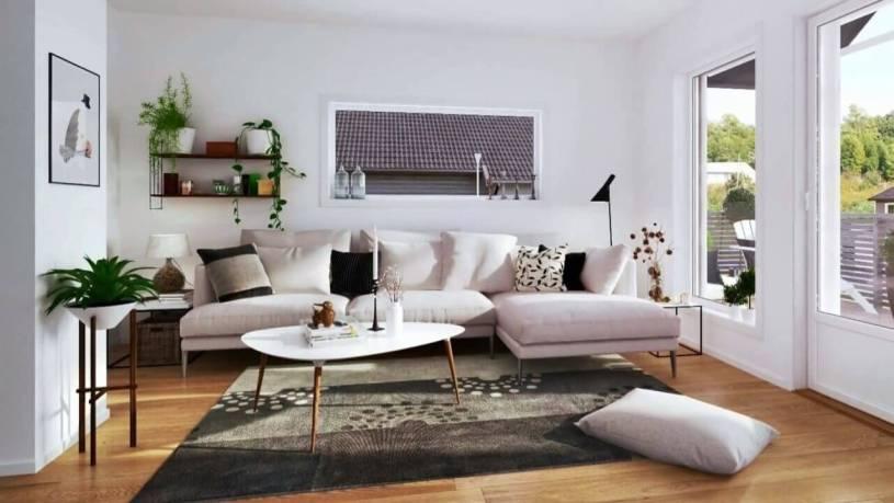 House Arrangement