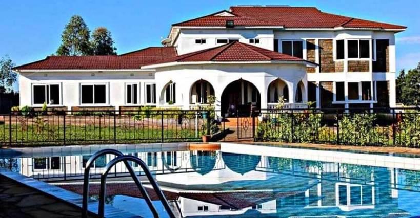 Expensive estates in Nairobi, best place in Nairobi, Karen, Westlands, Runda, Muthaiga,