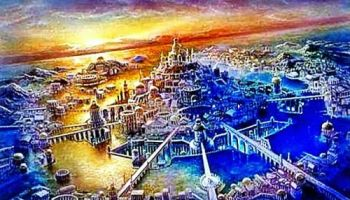 Humanities Timelines & Origin – The Stages Of MU & Atlantis