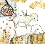 Little Dog's Ride