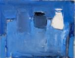 Chamberlain_studio still life blue