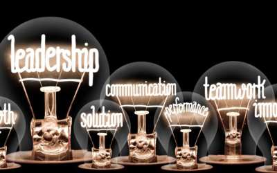 SPEAKING TOPICS: Leadership Effectiveness