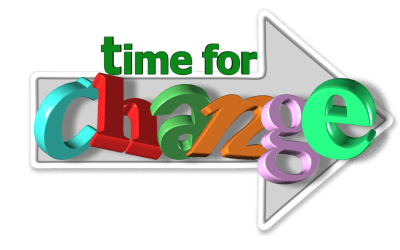 Shift Happens!® When You Learn How To Handle Change