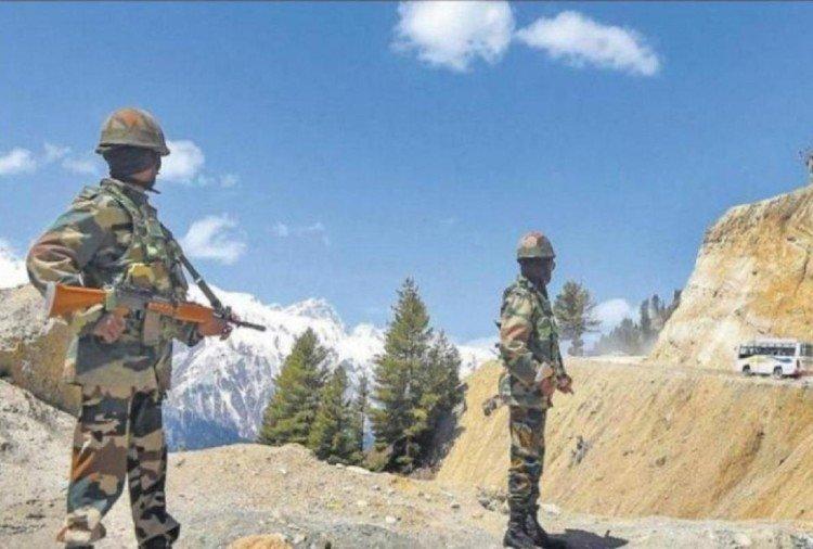 The Shift India -LAC विवाद के बाद सेना को मिली ...