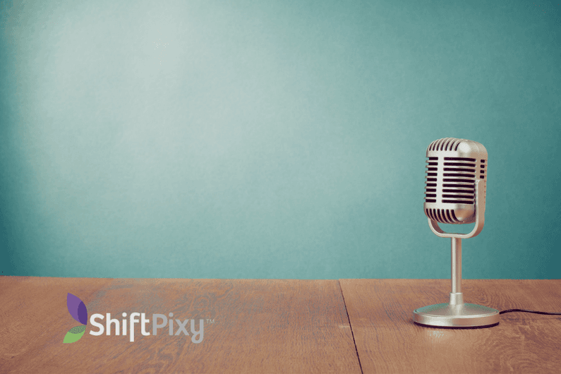 ShiftPixy™ CEO Scott Absher on The Price of Business | 1110 AM KTEK, Houston, TX