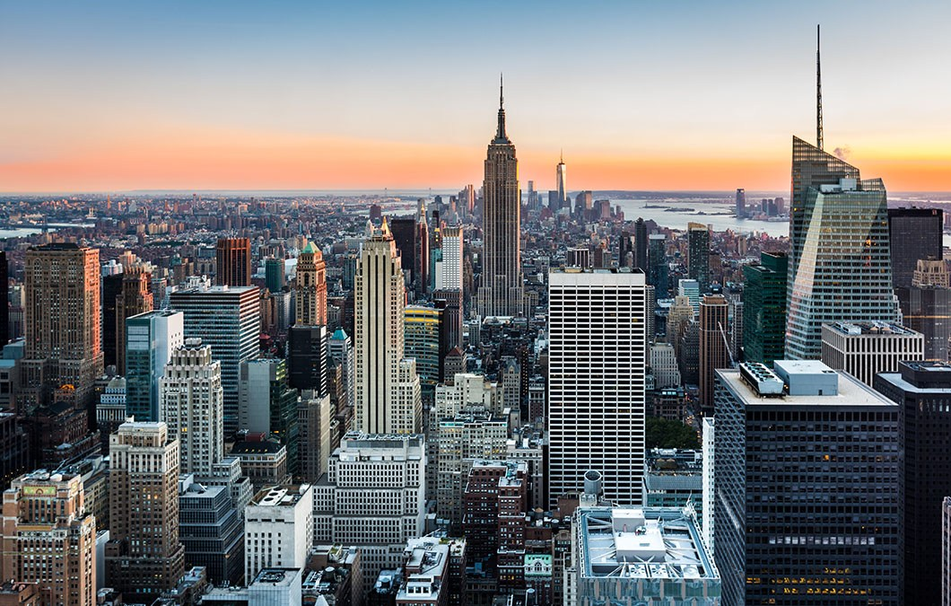 Press Release: ShiftPixy Opens New Office in New York City