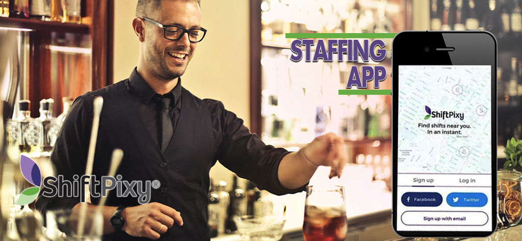 Staffing App: On-Demand Solution for Businesses