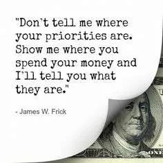 what-are-your-financial-priorities