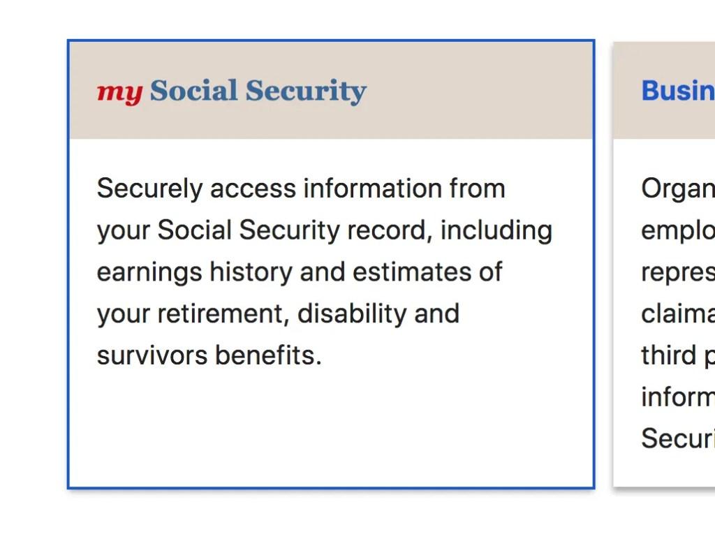 my-social-security