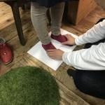 整体屋が靴を誂える体験記(1)