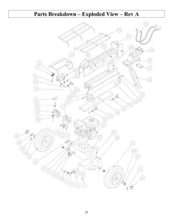 parts-PCLS2013A1