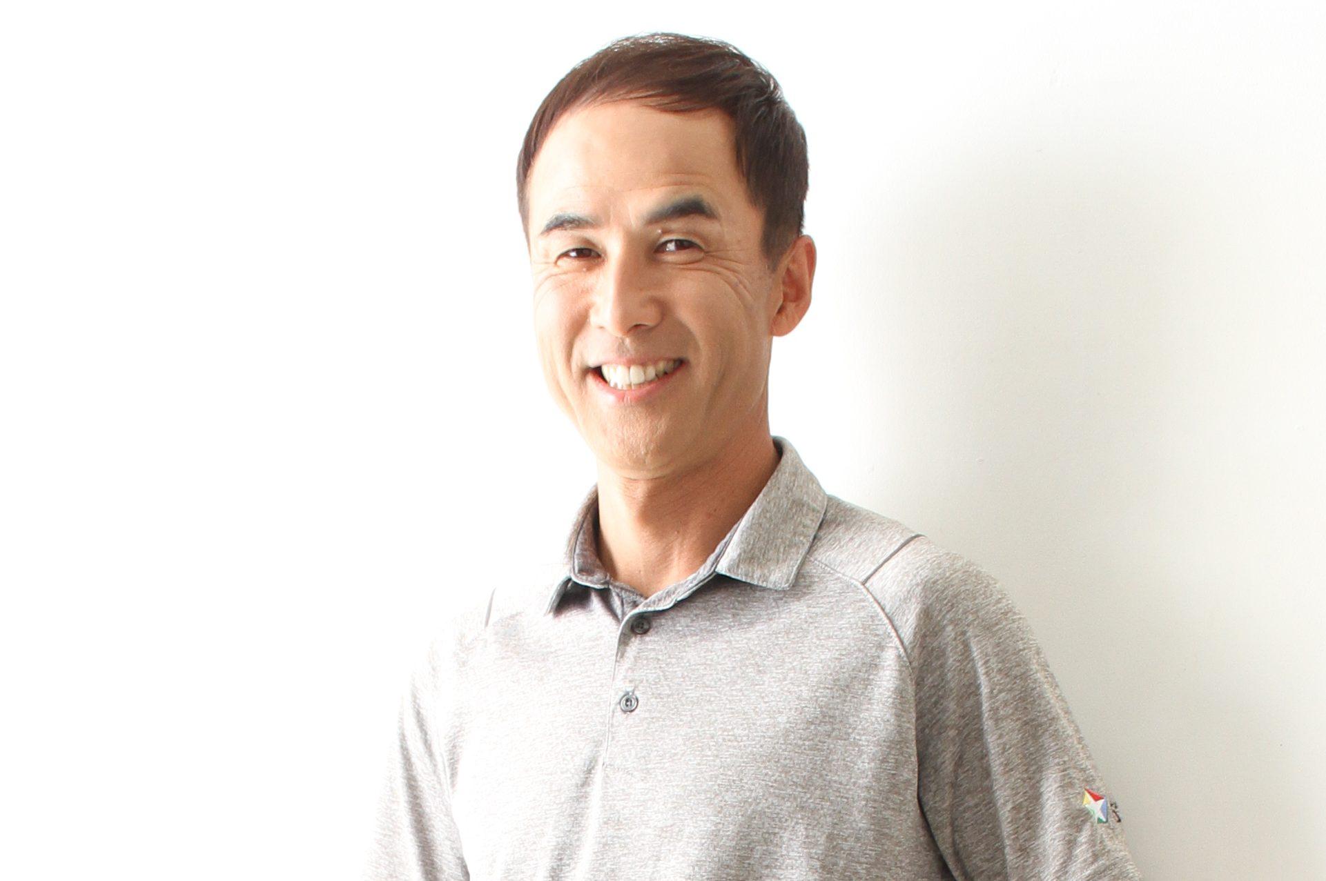 長谷川滋利 公式サイト