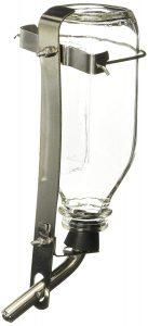 Lixit Pet Glass Water Bottle