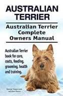 Australian Terrier book