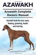Azawakh book