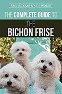 Bichon Frise book