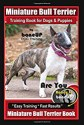 Miniature Bull Terrier book