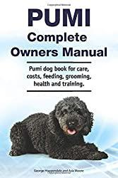 Pumi dog book