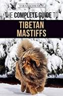 Tibetan Mastiff book