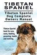 Tibetan Spaniel book