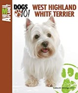 West Highland White Terrier book