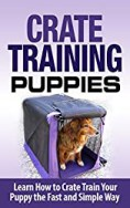 crate training for puppies book