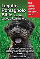 Lagotto Romagnolo Book