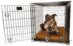 rubber mat for dog crate