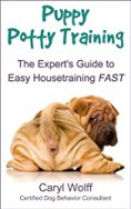shih tzu potty training book