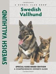 Swedish Vallhund books