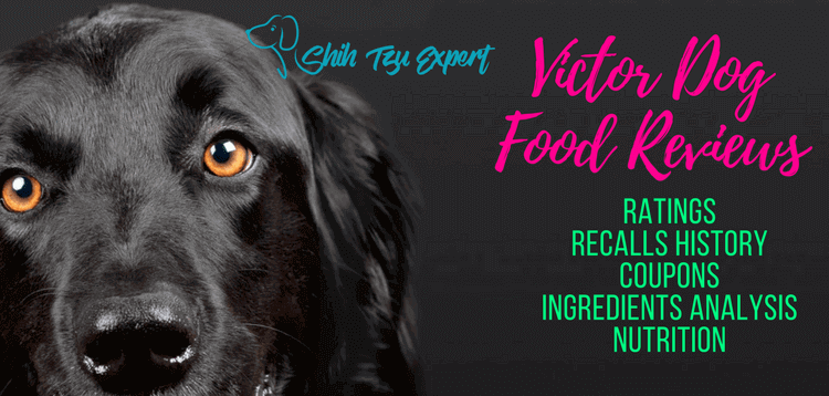 Victor Dog Food Reviews Ratings Recalls Coupons January 2019