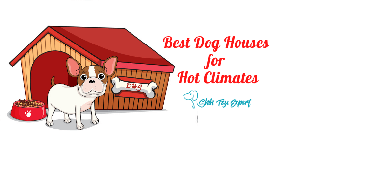 Best Dog Houses for Hot Climates (1)