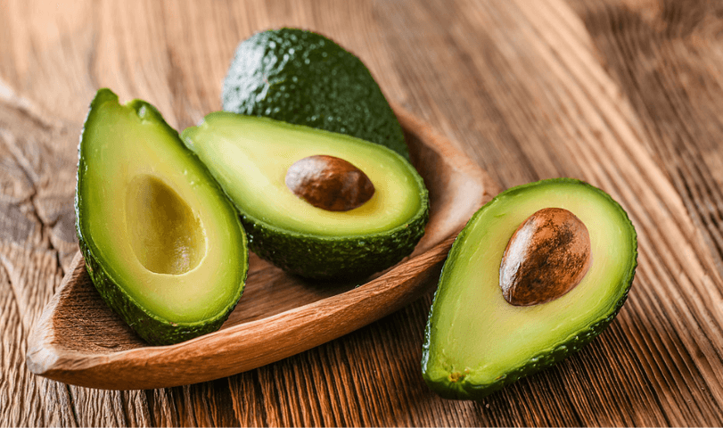 Food That You Shouldn't Give to Your Shih Tzu - AVOCADOS, GRAPES, AND SEEDS OF CERTAIN FRUITS