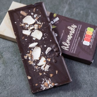 Product Photography of Chocolateeha Chocolate Bars by Shika Finnemore www.shikafinnemore.com