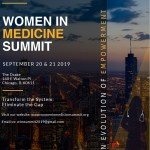 Women In Medicine Summit