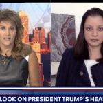 FOX32: President Trump and COVID19