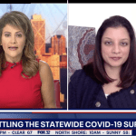 FOX32: Illinois sees dangerous second surge of COVID-19 cases