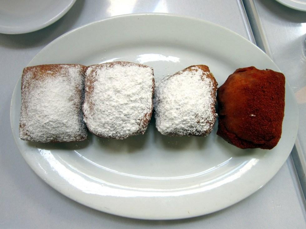 Louisiana Lovin': Reviewing Brenda's French Soul Food