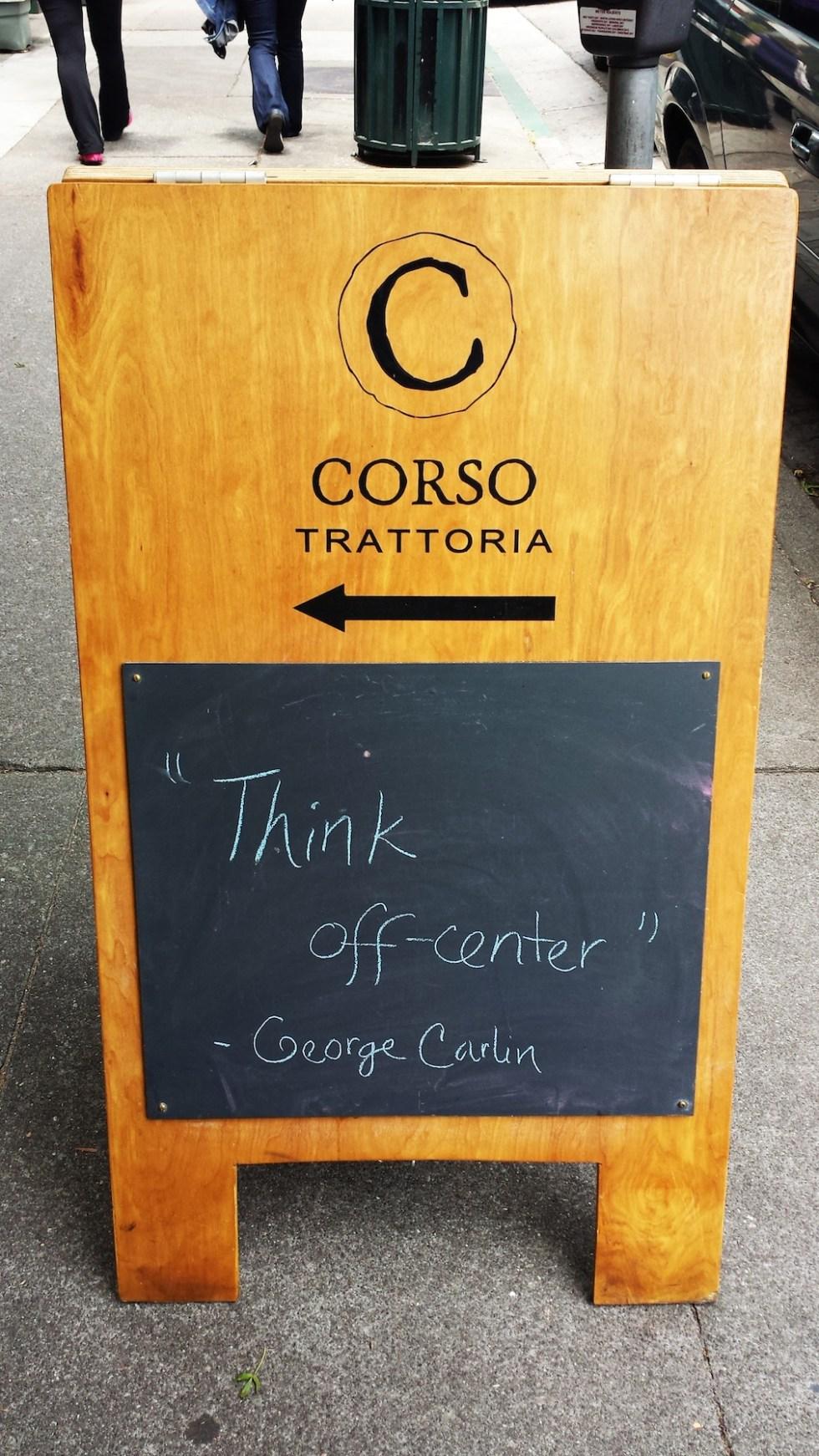 Corso - Berkeley