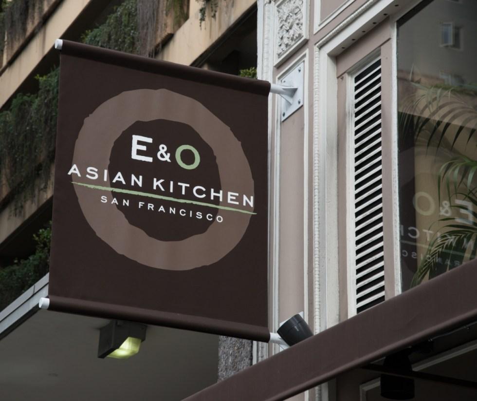 Restaurant Review: E & O Asian Kitchen