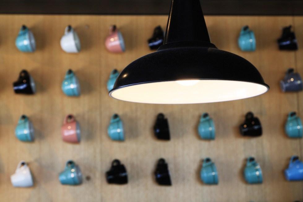 World Trip 2015: Coffeeshops of Tokyo