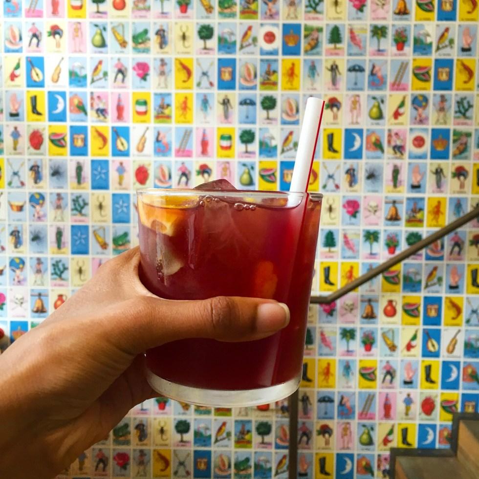 Restaurant Review: Cinco de Mayo at Fénix