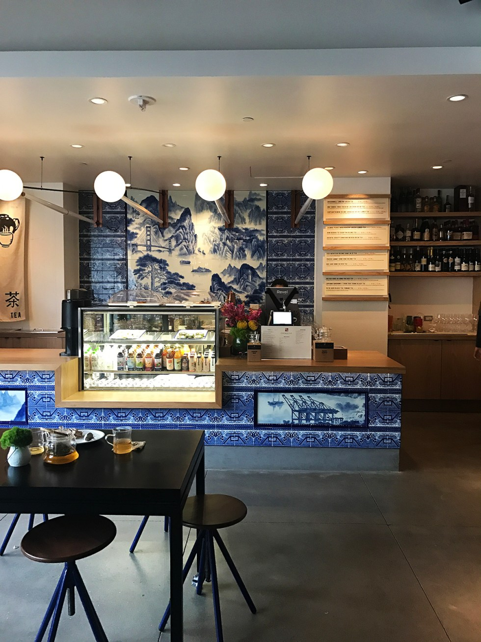 Restaurant Review: China Live