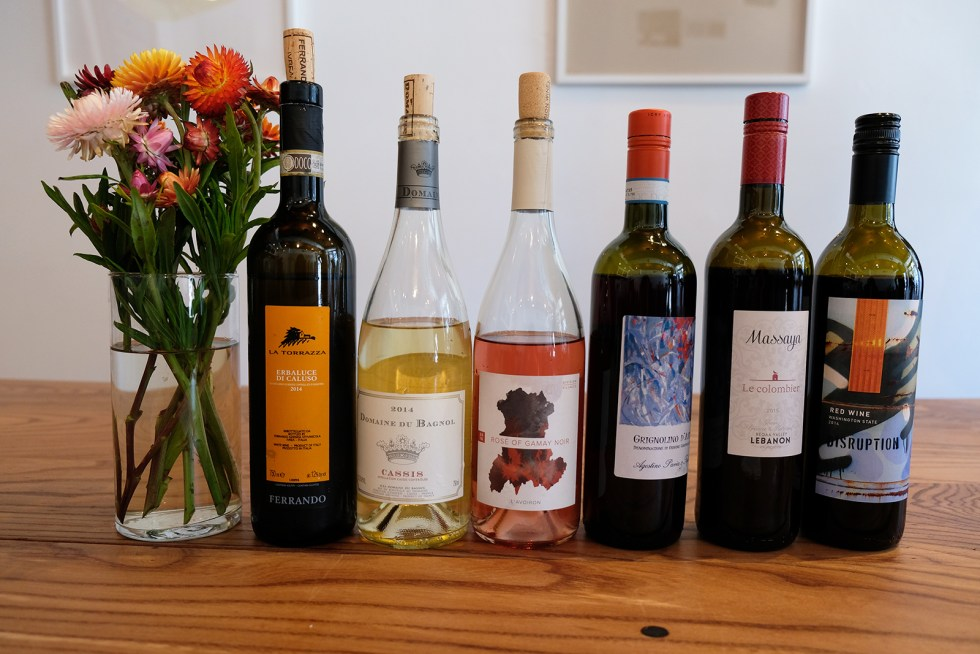 Spotlight: Bi-Rite Wine Club