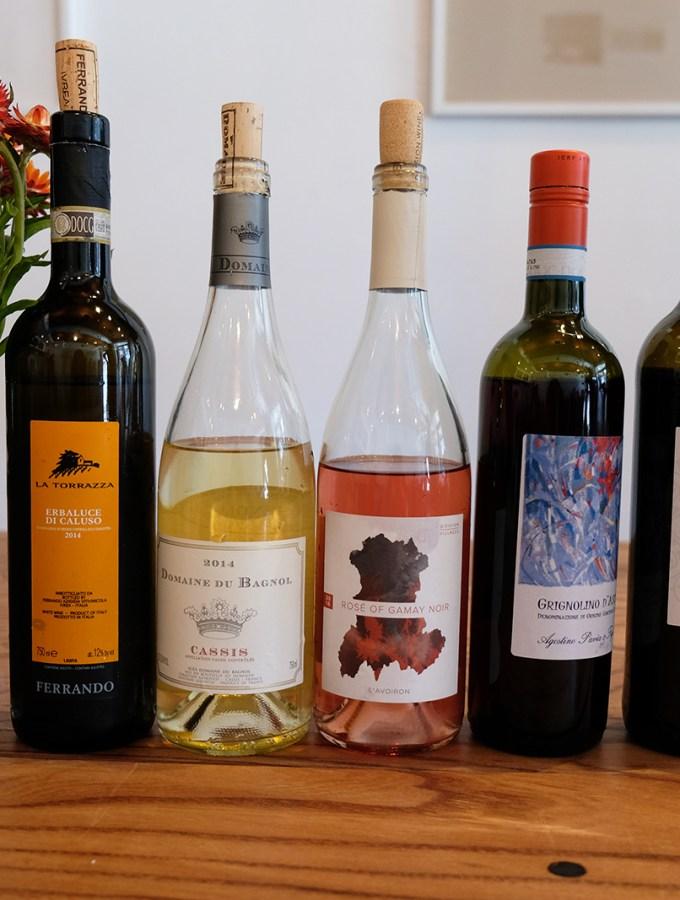 Bi-Rite Wine Club