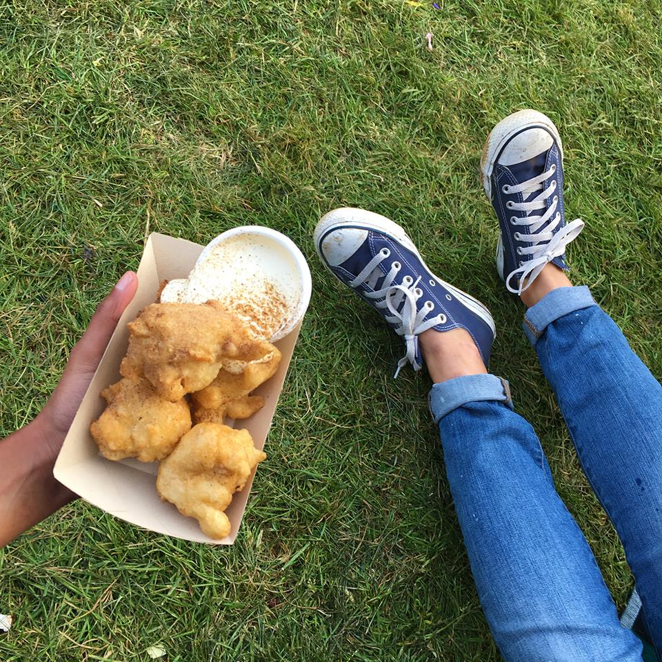 Top 10 things to eat at Outside Lands 2017