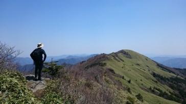 heikeidaira kanmuriyama my kanmuri shikoku hiking hike kochi (12)