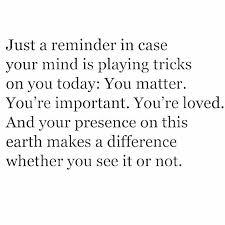 Your worth